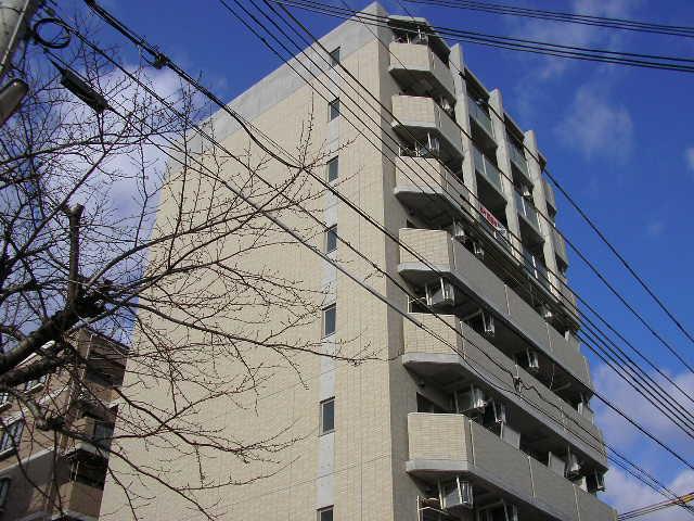 神戸市灘区日尾町の賃貸物件外観写真