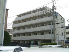 神戸市東灘区住吉本町の賃貸物件外観写真
