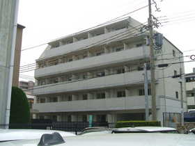 神戸市東灘区住吉宮町の賃貸物件外観写真