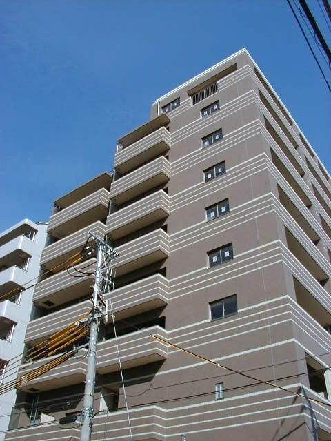 神戸市灘区灘北通の賃貸物件外観写真