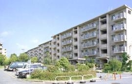 神戸市須磨区中落合の賃貸物件外観写真