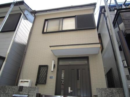 神戸市灘区岩屋北町の賃貸物件外観写真