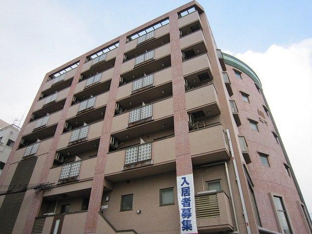 神戸市長田区北町の賃貸物件外観写真