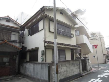 神戸市東灘区御影石町の賃貸物件外観写真
