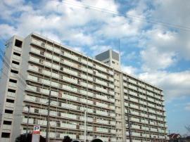 神戸市須磨区菅の台の賃貸物件外観写真