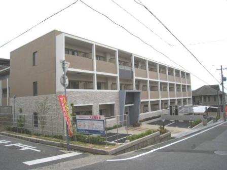 神戸市灘区天城通の賃貸物件外観写真