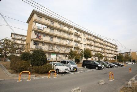 神戸市須磨区横尾の賃貸物件外観写真