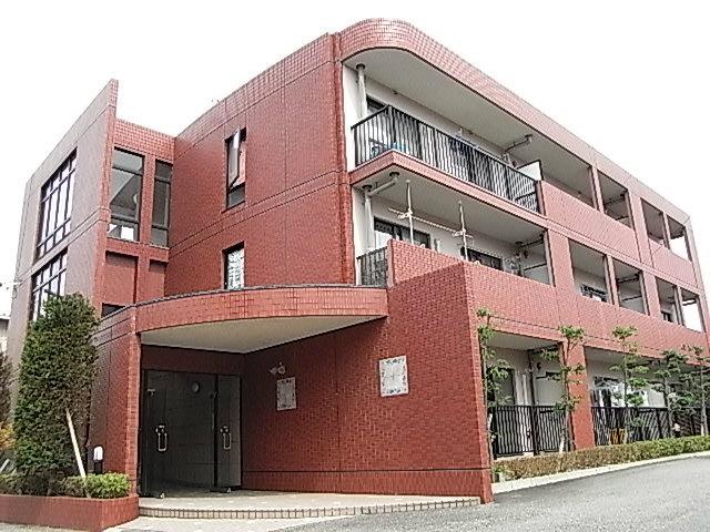 神戸市北区有野町二郎の賃貸物件外観写真