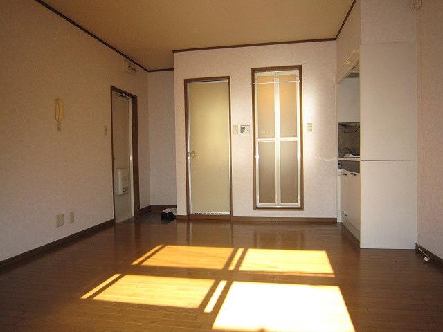 神戸市中央区東川崎町の賃貸物件その他写真