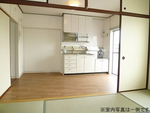 神戸市北区北五葉の賃貸物件その他写真