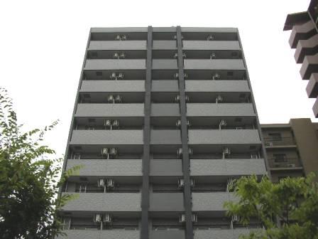 神戸市灘区鹿ノ下通の賃貸物件外観写真