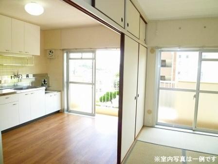 神戸市垂水区多聞台の賃貸物件その他写真