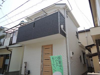 神戸市垂水区星陵台の賃貸物件外観写真