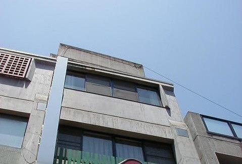 神戸市中央区元町通の賃貸物件外観写真